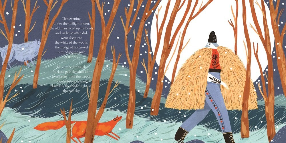 Five Sisters, written by Stephanie Campisi and illustrated by Madalina Andronic