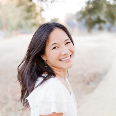 Joanna Ho Avatar